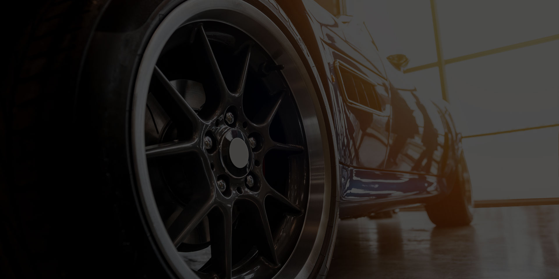 The performance of tires and wheels
